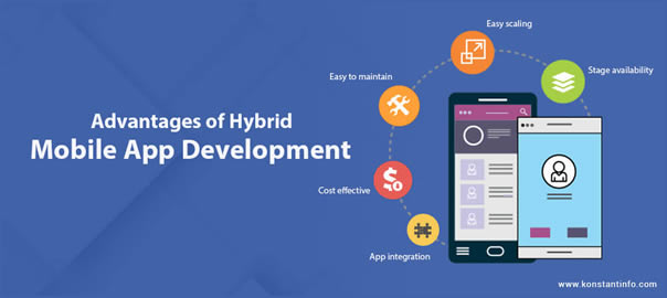 Reasons to Go with Hybrid Mobile App Development