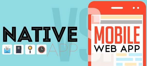 Benefits of Native Mobile App Development